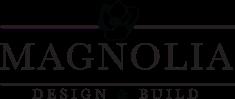 Magnolia Construction Logo