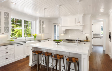 Magnolia kitchen renovation