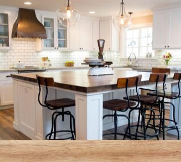 Magnolia kitchen renovation