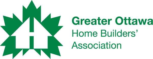 Greater Ottawa Home Builders' Association Logo