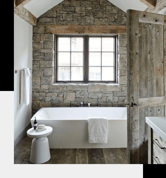 bathroom remodel in Ottawa