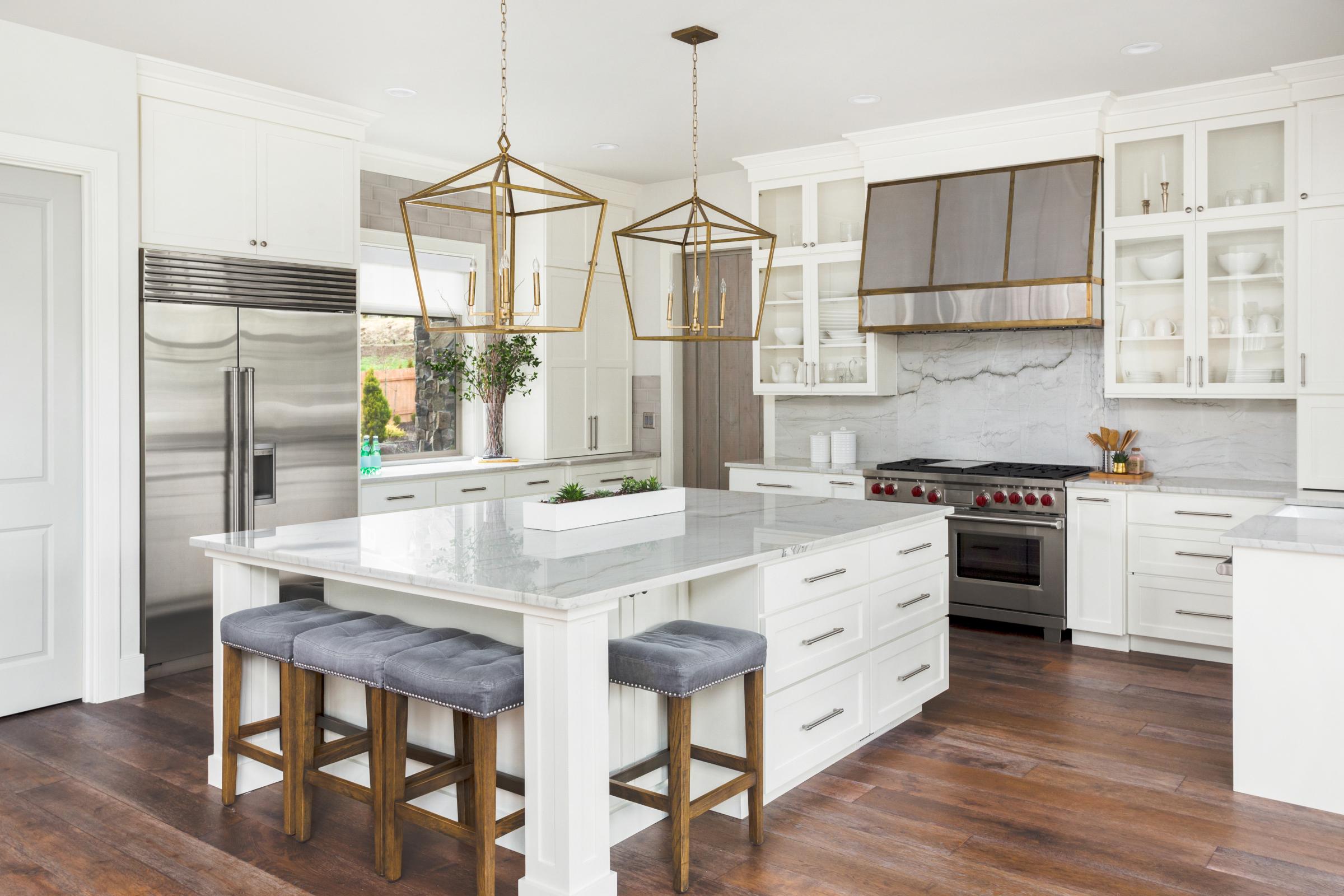 Ottawa's Best Kitchen Layout Ideas for 20   Magnolia   Design ...